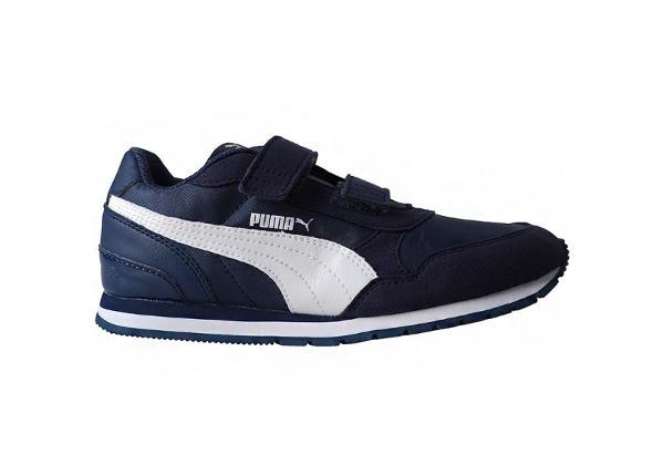 Детская повседневная обувь Puma ST Runner v2 NL V PS Jr 365294 09