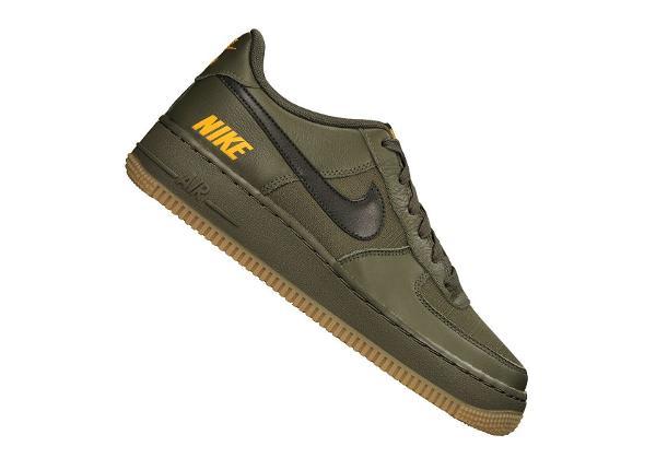 Детская повседневная обувь Nike Air Force 1 LV8 5 JR CQ4215-200