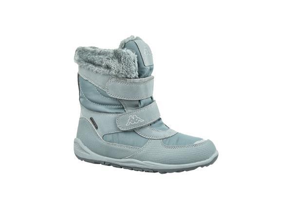 Детские зимние сапоги Kappa Gurli Tex Jr 260728T-1615