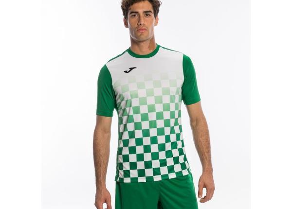 Jalgpallisärk meestele Joma Flag M
