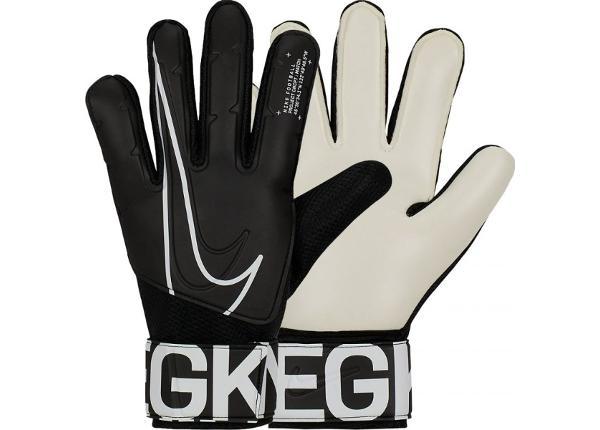 Вратарские перчатки для мужчин Nike GK MATCH FA19 GS3882 010