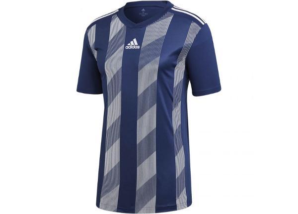 Мужская футболка adidas Striped 19 Jersey M DP3201
