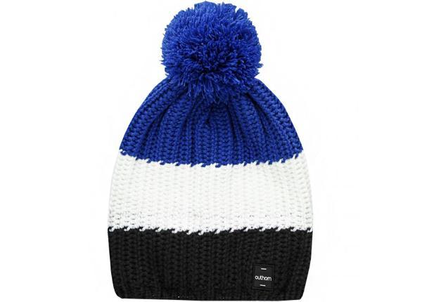 Мужская зимняя шапка Outhorn M HOZ19 CAM613 31S