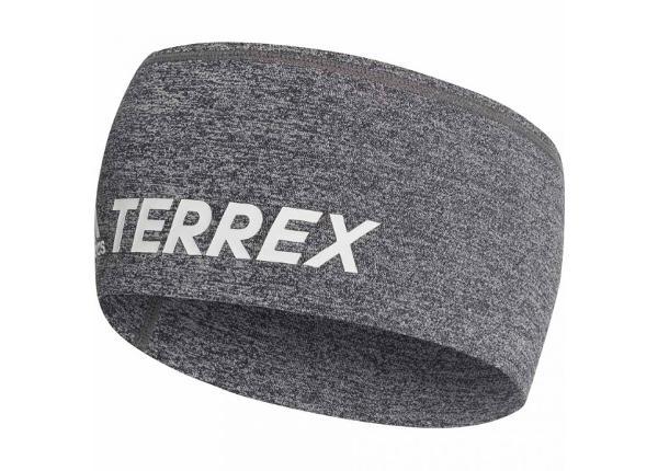 Повязка на голову adidas Terrex Trail Headband DT5093