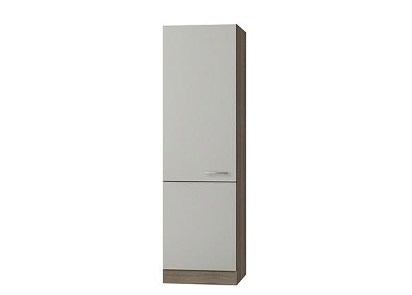 Korkea keittiökaappi Arta 60 cm