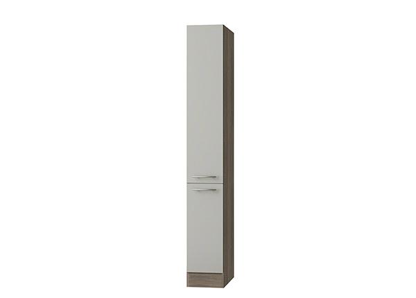Korkea ulosvedettävä keittiönkaappi Arta 30 cm