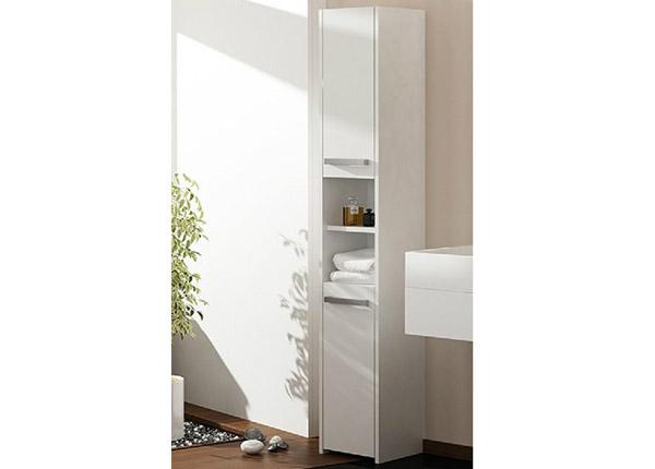 Kylpyhuoneen kaappi 30 cm