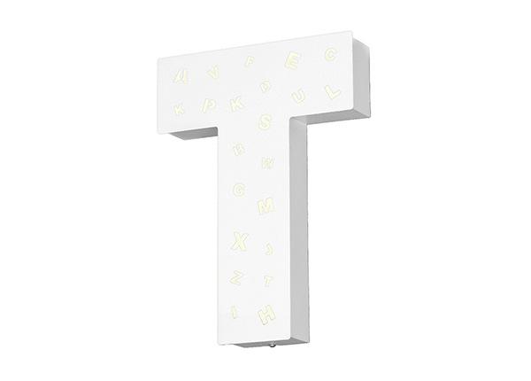 Настенный светильник Literka AA-217325