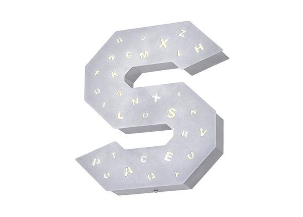 Настенный светильник Literka AA-217330