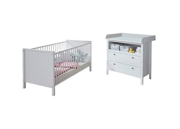 Lastenhuoneen kalusteet Ole CD-217579