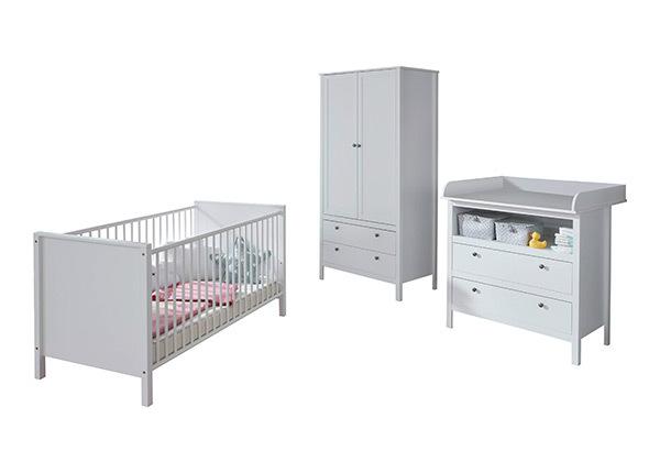 Lastenhuoneen kalusteet Ole CD-217581