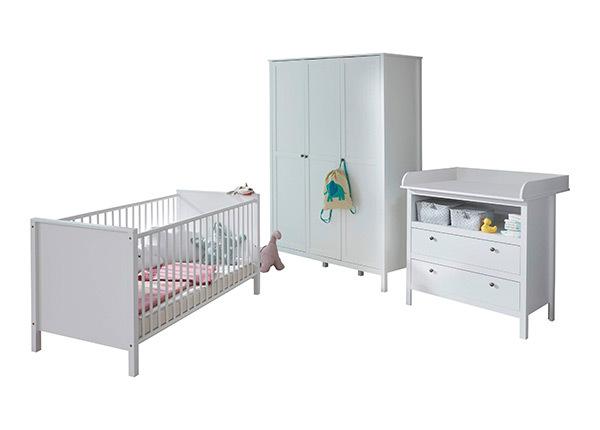 Lastenhuoneen kalusteet Ole CD-217585