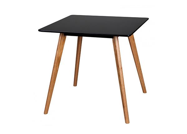 Ruokapöytä Scanio 80x80 cm