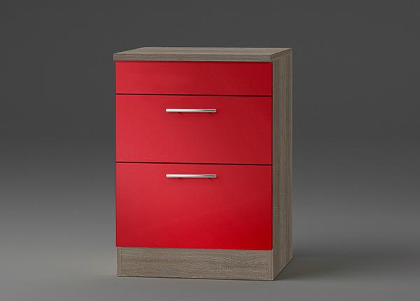 Alumine köögikapp Imola 60 cm