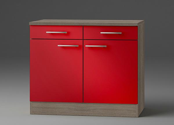 Alumine köögikapp Imola 100 cm
