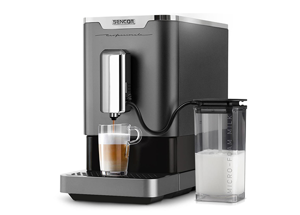 Эспрессо-машина Sencor