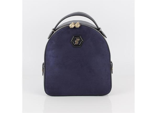 Женский рюкзак с логотипом SP Silver&Polo