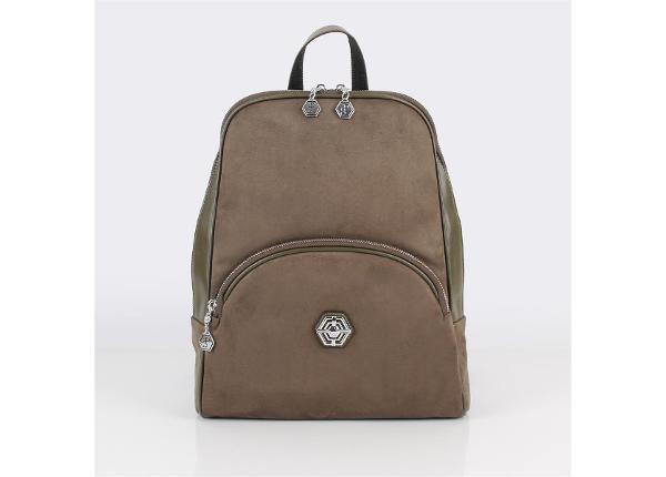 Женский удлиненный рюкзак Silver & Polo