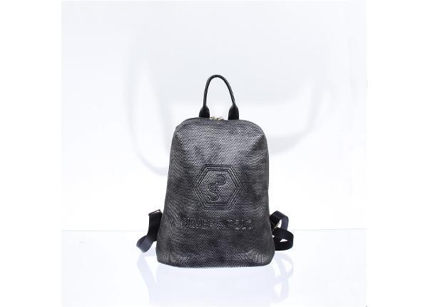Женский рюкзак в минималистском стиле Silver & Polo