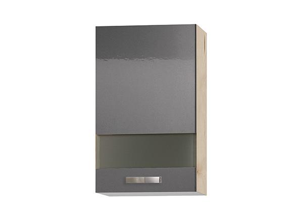 Верхний кухонный шкаф Udine 50 cm