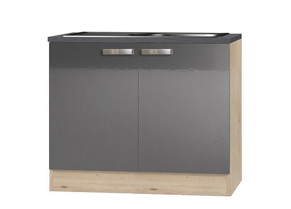 Шкаф под раковину Udine 100 cm
