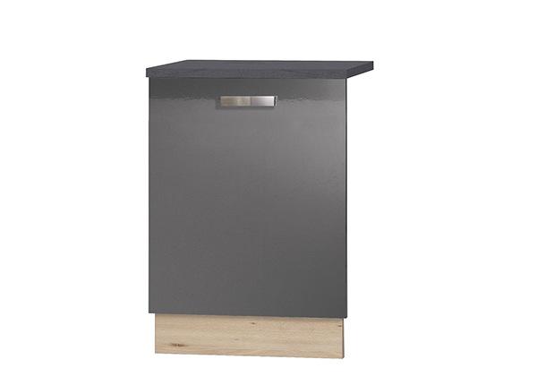 Встраиваемый комплект Udine для посудомоечной машины 60 cm