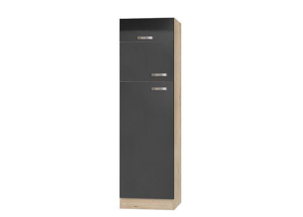 Kõrge köögikapp Udine 60 cm