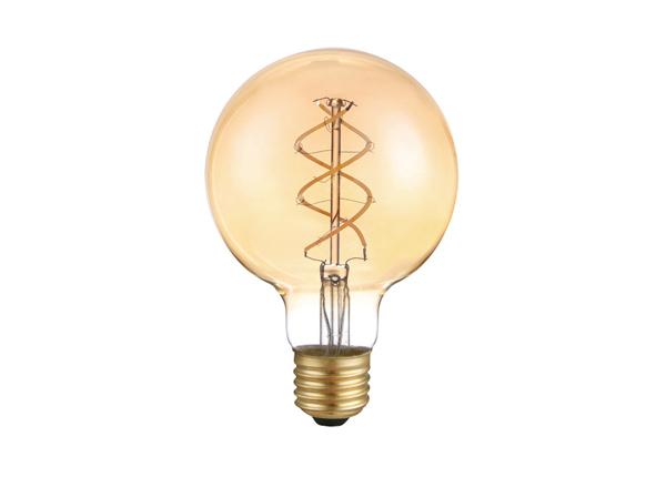 LED pirn E27 5 W
