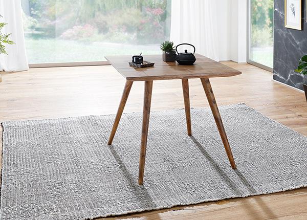 Ruokapöytä Repa 80x80 cm