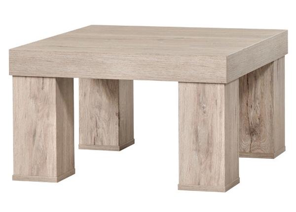 Sohvapöytä Delia 67x67 cm