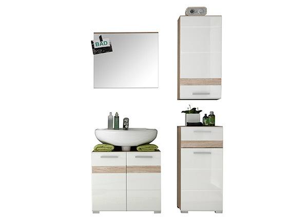 Kylpyhuoneen kalusteet Set-one