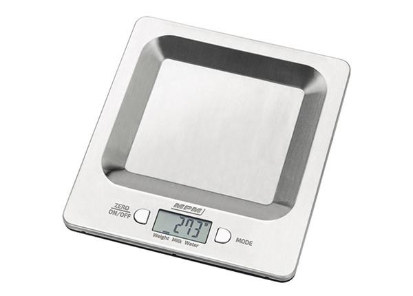 Кухонные весы MPM