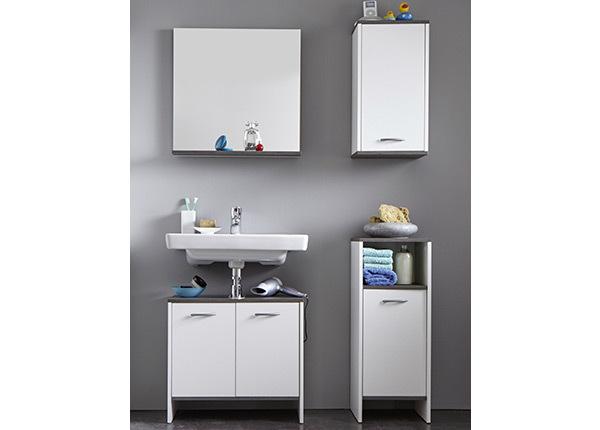 Kylpyhuoneen kalusteet San Diego CD-218793