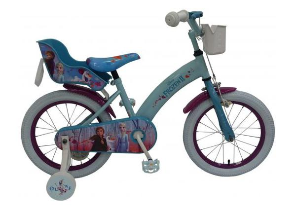 Laste jalgratas Disney Frozen 16 tolli Volare