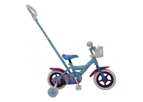 Laste jalgratas Disney Frozen 10 tolli Volare