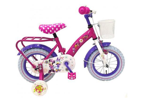 Laste jalgratas Disney Minnie Bow-Tique 12 tolli Volare