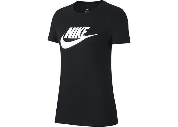 Vabaajasärk naistele Nike Tee Essential Icon Future W BV6169 010