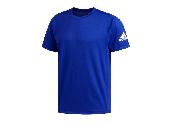 Treeningsärk meestele adidas Freelift Sport X UL Solid T-shirt M EB7925