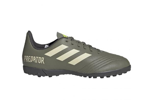 Jalgpallijalatsid lastele adidas Predator 19.4 TF JR EF8222