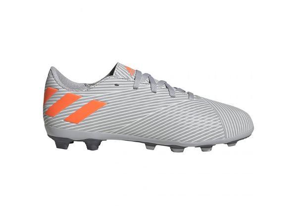 Jalgpallijalatsid lastele adidas Nemeziz 19.4 FxG JR EF8305