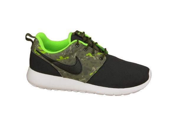 Miesten vapaa-ajan kengät Nike Roshe One Print Gs M 677782-008