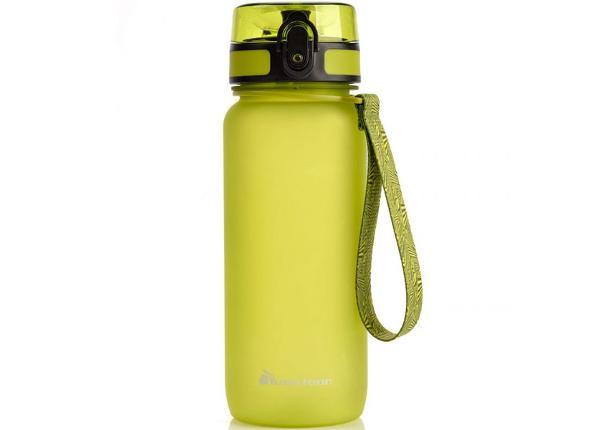 Бутылочка для воды Meteor 650 мл