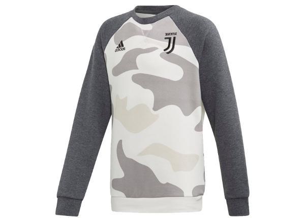 Lasten treenipaita adidas Juventus Kids Crew Jr DX9209
