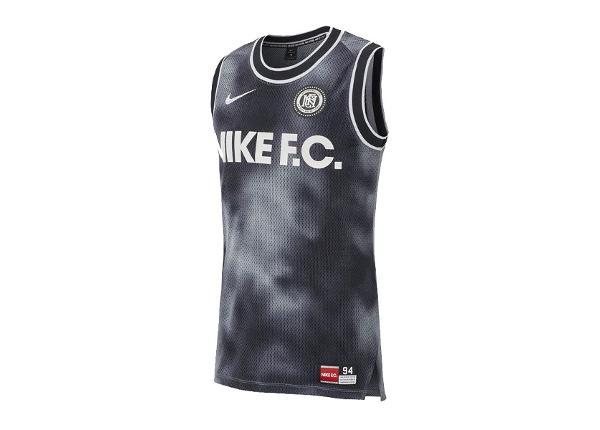 Korvpallisärk meestele Nike F.C. M AQ1545-010