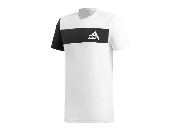 Treeningsärk meestele adidas Sport ID Tee BRND M DX7715