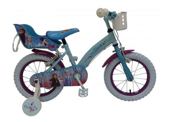 Детский велосипед Disney Frozen 16 дюймов Volare