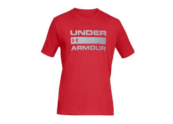 Treeningsärk meestele Under Armour Team Issue Wordmark M 1329582-600
