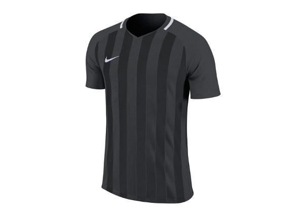 Vabaajasärk meestele Nike Striped Division III Jersey M 894081-060