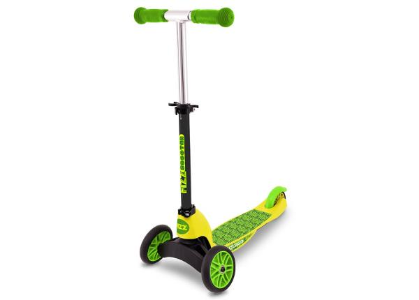 Laste tõukeratas Fizz Flip Mini Evo Croc