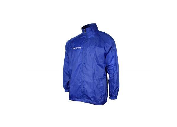 Miesten kuoritakki Givova Basico RJ0001-0002 sininen